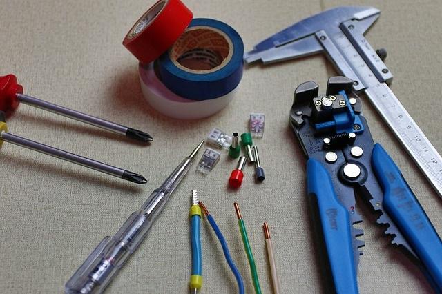 屋内配線工事とは?作業内容と作業手順を簡単解説